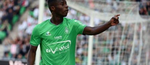 Bamba va rester chez les Verts ?