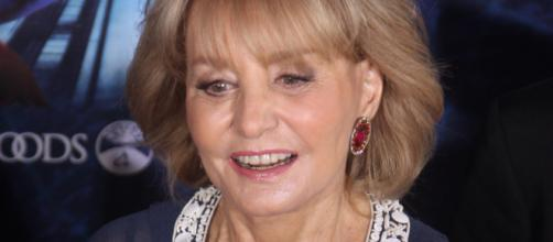 Barbara Walters health continues to decline. [Image Credit: Wikimedia Commons]