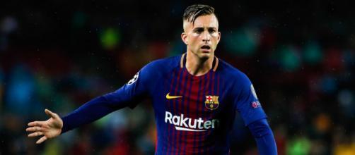 Barça : Le remplaçant Deulofeu affole le mercato !
