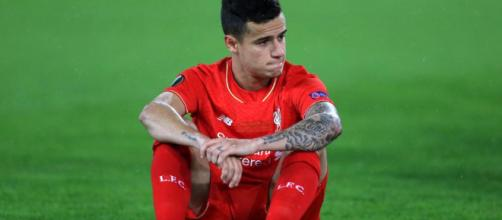 Barcelona ready to admit defeat in pursuit for Philippe Coutinho ... - thesun.co.uk