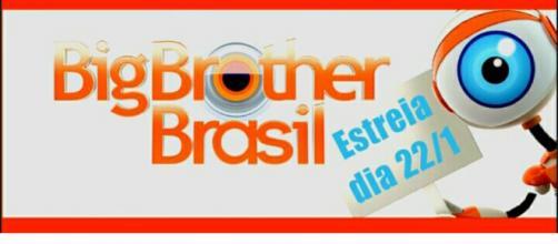 'Big Brother Brasil' estreia em janeiro 2018