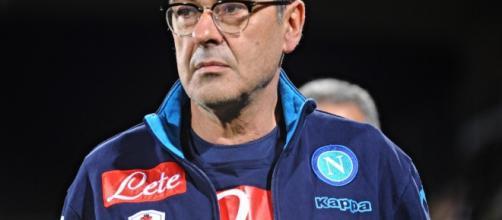 Calciomercato Napoli Sarri - around-j.com