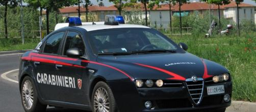 Carabinieri forestali: Befana senza carbone