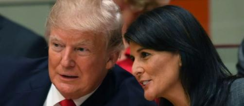 Corée : Les États-Unis s'opposent aux discussions Nord-Sud