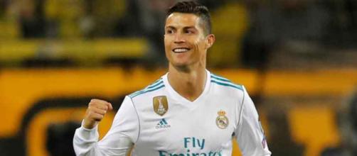 Cristiano Ronaldo está preparado para seguir nova aventura. (Foto Reprodução).