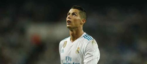 Cristiano Ronaldo já está pensando em seu futuro