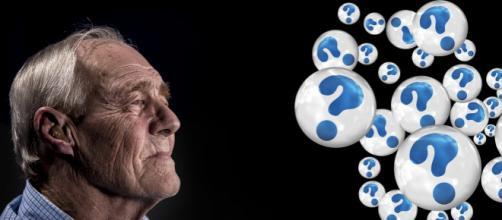 Cure for Alzheimer's is near. - [Image source- Geralt / Pixabay]