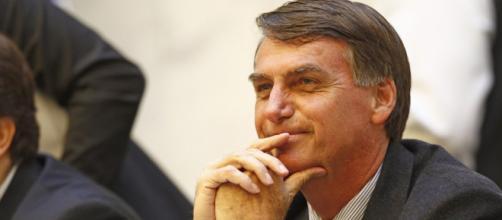 Deputado federal Jair Bolsonaro disputará eleições presidenciais de 2018