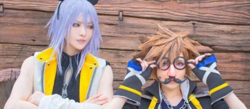 Estos cosplayers básicamente le dan vida a cualquier personaje de anime