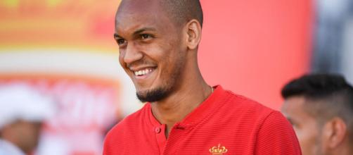 Fabinho va rester à l'AS Monaco ?