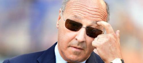 Foto di Marotta, direttore sportivo della Juventus