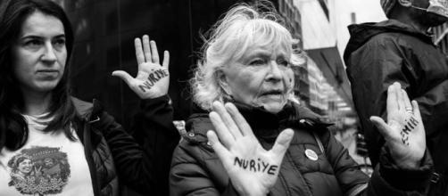 Giudice donna assolve violentatore