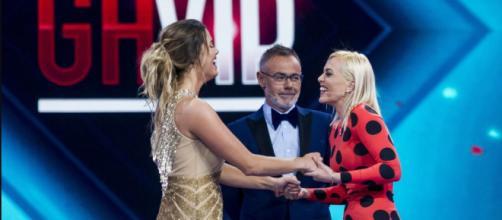 Imagen de la última final de Gran Hermano VIP, en Telecinco.