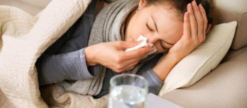 Influenza 2018: picco dei casi alla Befana