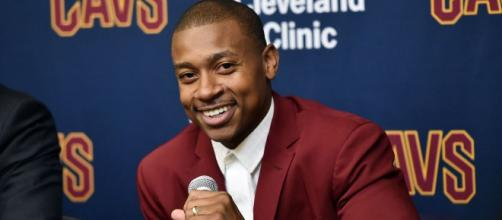 Isaiah Thomas has requested to not receive a video tribute from ... - cavsnation.com
