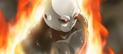 Jiren y su poder abrumador que supera a los dioses