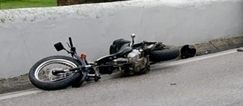 Joana Lopes não resistiu aos ferimentos e morreu no local do acidente