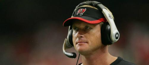 Jon Gruden: 'I'm preparing myself to come back' to coaching | NFL ... - sportingnews.com