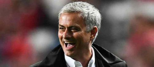 José Mourinho muito atento nesse mercado