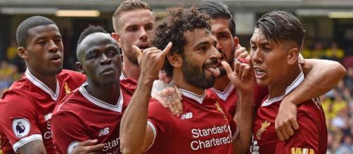 ¡Jürgen Klopp dice que Mohamed Salah es incluso mejor de lo que esperaba!