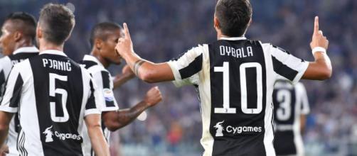 Juventus, Allegri sceglie l'albero di Natale per la Tim Cup