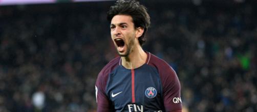 L1 - PSG : Le temps des adieux ? Javier Pastore répond - Mercato 365 - mercato365.com