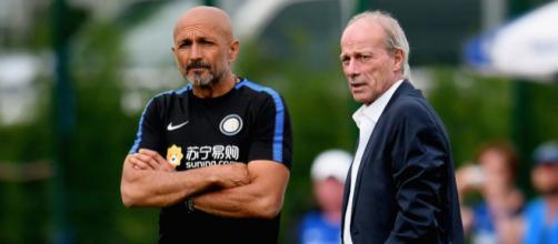 La dirigenza dell'Inter sta lavorando per portare il giocatore in nerazzurro già a gennaio