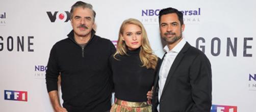 """La série """"Gone"""", sur TF1 à partir du 23 janvier 2018"""