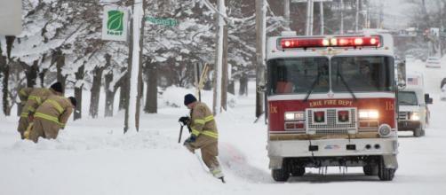 La vague de froid fait 9 morts au États-Unis