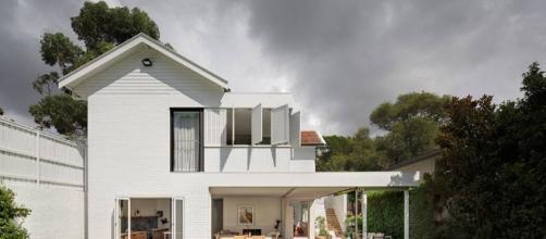 Los bienes raíces en Australia.