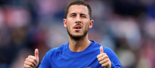 Mercato : Hazard réclame un joueur de Chelsea au Real Madrid !