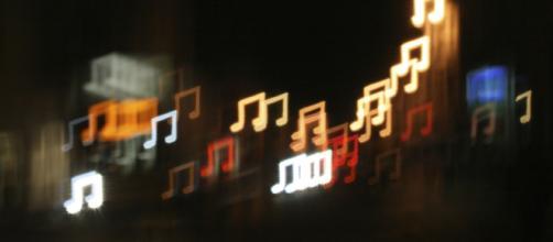 Music notes -- Daniel Paxton/Flickr.