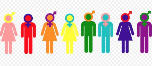 Identity Conflict: Image Credit: OpenClipart-Vectors / Pixabay