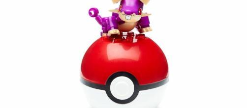 Pokémon - Rattata | Mega Bloks - megabrands.com