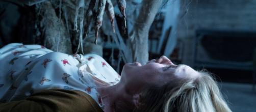 Reseña del film de terror: 'Insidious: The Last Key'.