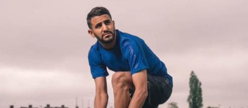 Riyad Mahrez va rester avec Leicester ?