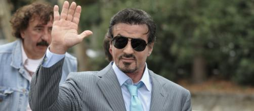 Sly Stallone undergoes medical testing. - [Image Credit: Wikimedia Commons]