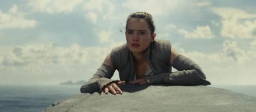 Star Wars : Rian Johnson explique ses choix scénaristiques sur Les ... - allocine.fr