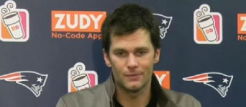 Tom Brady said McDaniels has done an incredible job with the Patriots (Image Credit: NFL Total/YouTube)