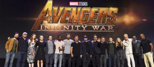 """Tráiler de """"Los Vengadores: Infinity War"""" ya es el más visto de ... - elexpres.com"""