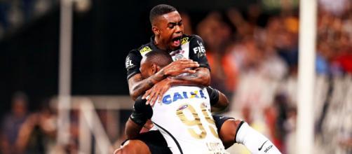 Vagner Love - ex-jogador do Corinthians