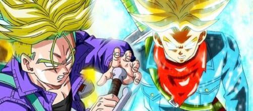 Vídeo: ¿Por qué Goku tiene el aura blanco? - blastingnews.com