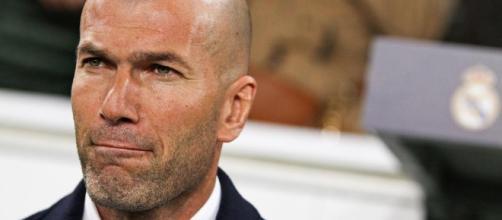 Zidane a parlé du recrutement !