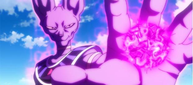 Beerus on topsy.one - topsy.one