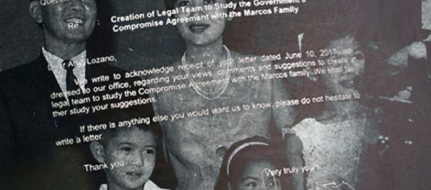 Campamento de Marcos niega mano en contrato de compromiso de Lozano