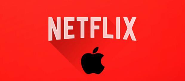 Chances de Apple comprar Netflix são grandes