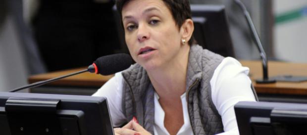Cristiane Brasil: Lobby não é corrupção