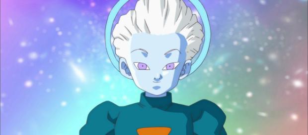 daihsinkan villano en dragon ball super