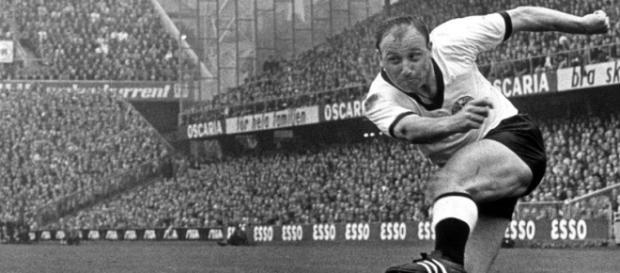 Die Top 5 besten Fußballer aller Zeiten