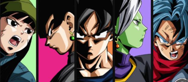 Dragon Ball Super - Image credit - Daniel Betts | Fickr